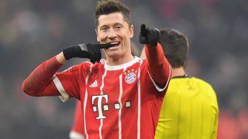 Lewandowski, la un pas de Premier League! Transferul URIAS pregatit pentru aceasta vara! Cine vrea sa-l cumpere