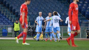 """""""Nu am mai vazut de mult o echipa romaneasca dominata in asa hal!"""" Reactia celor de la Dinamo dupa infrangerea Stelei de pe Olimpico"""