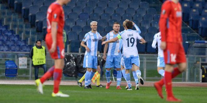 Nu am mai vazut de mult o echipa romaneasca dominata in asa hal!  Reactia celor de la Dinamo dupa infrangerea Stelei de pe Olimpico