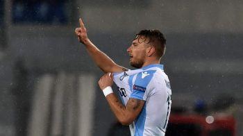 """Immobile: """"Ne-am distrat putin!"""" Ce RECORD ISTORIC a incercat atacantul italian cu Steaua"""
