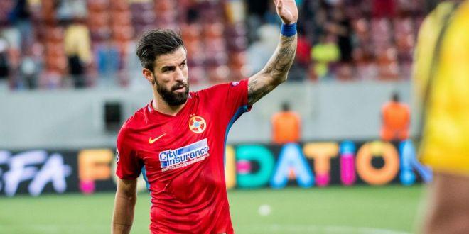 ENACHE, la RUBIN // Amanunte de ultima ora despre transferul in Rusia! Ce i-a anuntat pe colegii de la Steaua