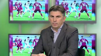 Schimbarea URIASA propusa de Ionut Lupescu in Liga 1! Vrea sa renunte la injumatatirea punctajului si sa schimbe total actualul format