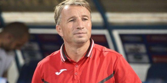 Dan Petrescu, in toamna:  FCSB poate castiga Europa League . Cum si-a schimbat discursul antrenorul CFR-ului dupa infrangerea la scor a stelistilor pe Olimpico