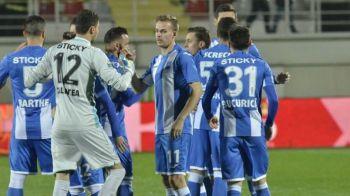 LIVE BLOG | Craiova 1-1 Timisoara! Doua goluri de poveste si ratari cat pentru tot sezonul! Play-off-ul se decide sambata