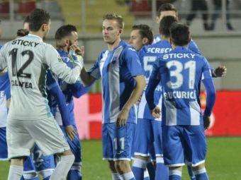 LIVE BLOG   Craiova 1-1 Timisoara! Doua goluri de poveste si ratari cat pentru tot sezonul! Play-off-ul se decide sambata