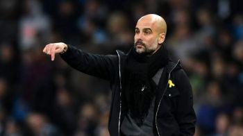 Guardiola risca o suspendare drastica din partea Federatiei engleze! Motivul bizar invocat de englezi