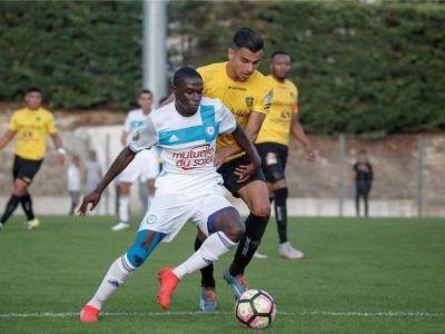 De la Marseille, in Play Out-ul Ligii I! Transferul oficializat in aceasta seara