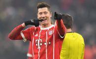 Monstruos! Cati bani pregateste Real Madrid pentru transferul lui Lewandowski in vara! Atacantul isi forteaza si el mutarea