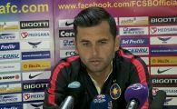 """""""Pai Dinamo e in Play Off, nu? Asa am vazut pe la TV! Unii le zic jucatorilor sa nu ia cartonase"""" Dica s-a enervat si acuza conspiratia rivalilor"""
