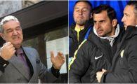 """Reactia lui Dica la declaratiile lui Becali despre RETRAGERE: """"Cand eram fotbalist, ziceam asta dupa fiecare nereusita"""". Cum vrea sa-l impace pe patron"""