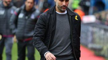 Avionul privat al lui Guardiola, perchezitionat de doua ori intr-o saptamana! Politia cauta indicii legate de Carles Puigdemont