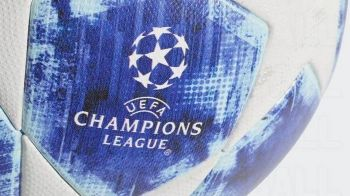 Prima imagine cu mingea Champions League din sezonul viitor! Arata spectaculos! FOTO