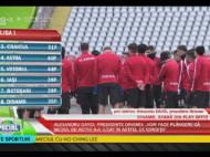"""""""Este absolut rusinos ce s-a intamplat! Premeditat, 100%! O rusine! O rusine!"""" Prima reactie a presedintelui de la Dinamo"""