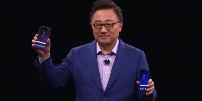 Samsung a lansat Galaxy S9! Lovitura dura data iPhone X!