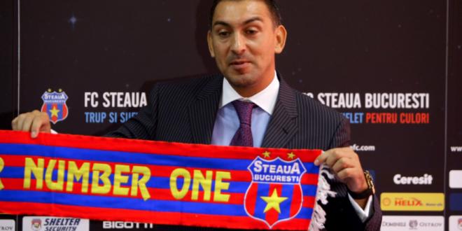 Lectia predata de Ilie Dumitrescu! Reactia pe care fanii lui Dinamo nu au cum sa nu o aprecieze