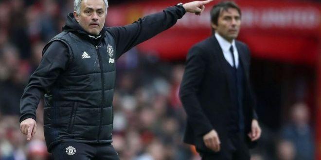 LIVE BLOG | Super derby in Premier League: Manchester United 2-1 Chelsea! Mourinho intoarce rezultatul