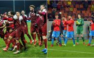 CFR lider, Steaua doar pe CINCI! Cum arata clasamentul in urma rezultatelor directe intre echipele de Play Off
