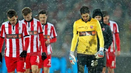 Mai rau nu se poate . Bogdan Hofbauer scrie despre dezastrul complet de la Dinamo si perspectivele clubului