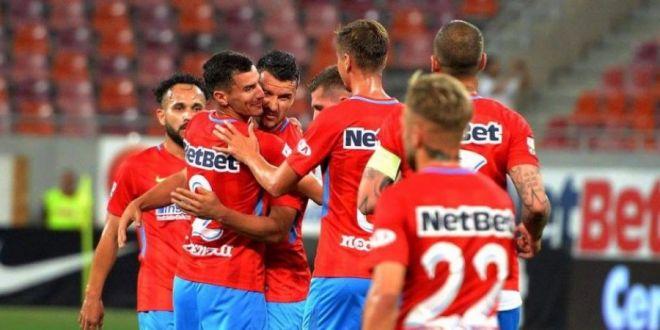 S-a vazut cand a intrat Budescu: ambele goluri, plecate din piciorul lui Budi! Steaua 2-0 Sepsi