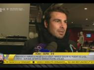 """Dinamo nu merita sa fie in PLAYOFF!"" Adi Mutu, analiza dura a esecului de la Dinamo! Ce spune de noul antrenor"