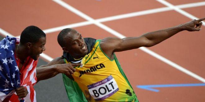 ULTIMA ORA | Anuntul anului in sport! Bolt a semnat cu un club de fotbal:  Am semnat cu o echipa!