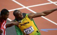 """Anuntul anului in sport! Bolt a semnat cu un club de fotbal: """"Am semnat cu o echipa!"""""""