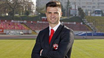 "Pleaca ""Tati"" vine ""Mami || OFICIAL! Miriuta, DAT AFARA de la Dinamo! Florin Bratu e noul antrenor din Stefan cel Mare"