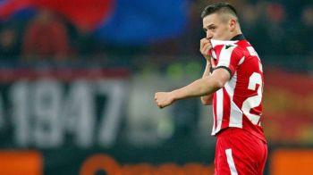 "Torje ii IMPLORA pe suporteri sa ramana alaturi de echipa: ""Doar voi tineti Dinamo in viata!"" Mesaj emotionant"