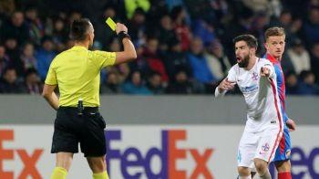 Enache s-a ASIGURAT ca nu se repeta COSMARUL de la Steaua! Ce i-a spus antrenorului de la Rubin :))