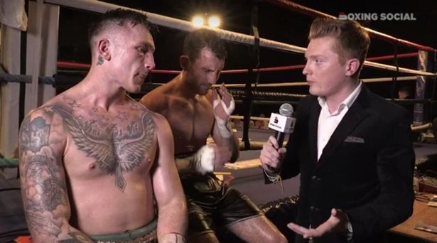 DRAMA IN BOX! Un englez a murit la spital dupa ce a castigat lupta din ring.