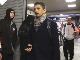 """""""Au fost LASI!"""" Prima reactie a lui Razvan Lucescu, dupa scandalul incredibil de la meciul cu Olympiacos. PAOK poate sa piarda titlul"""