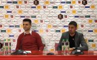 """Primele decizii luate de Florin Bratu la Dinamo:""""Avem deja capitan, in urmatoarele zile voi decide si sistemul"""""""