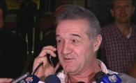 """Becali a pus mana pe telefon dupa arogantele lui Mihai Stoica la adresa dinamovistilor: """"I-am zis si lui asta! E altceva cand radem intre noi"""""""