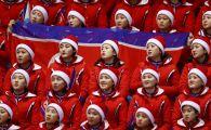 """Adevarul socant despre """"Armata de frumuseti"""" a lui Kim Jong Un, trimisa la Jocurile Olimpice de la PyeongChang"""