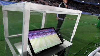 UEFA: Champions League spune NU deocamdata tehnologiei video! Ce se intampla cu promisiunea LPF de a implementa VAR in PLAYOFF