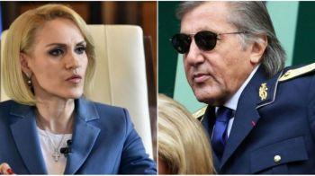 Ilie Nastase s-a dus la ceremonia organizata de Primaria Capitalei pentru Simona Halep si a luat cuvantul! Mesaj transant pentru Gabriela Firea