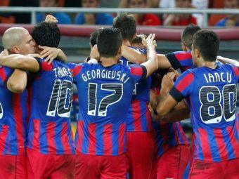 Intariri pentru lupta cu Dinamo din playout! Un jucator care a castigat 6 trofee cu Steaua a revenit in Liga I!