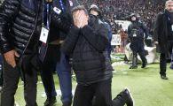 In Grecia, ca in Romania! Titlul de campioana poate fi acordat de comisii! Decizia luata de PAOK, dupa scandalul cu Olympiacos!