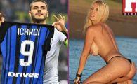 Scandal sexual cu cel mai excentric cuplu din fotbal in prim plan! Wanda Nara, acuzata ca l-a inselat pe Icardi cu UN COLEG de-ai sai. Cum a raspuns