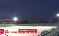 """Sibienii vor sa le stinga lumina stelistilor in Cupa: """"Suntem pregatiti pentru orice!"""" FC Hermannstadt - Steaua, miercuri, 18:30, la PRO X"""