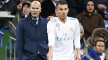 BOMBA! O noua umilinta pentru Real Madrid: infrangere in minutul 90+3 la Barcelona