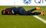 """""""Ii pun cariera in pericol!"""" Accidentarea lui Neymar a declansat un RAZBOI intre brazilieni si PSG! Ce se intampla cu jucatorul"""