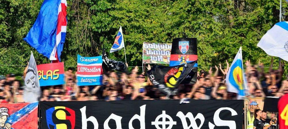 BARAJUL pentru Liga 3: Cu cine joaca CSA Steaua sau Academia Rapid pentru promovare