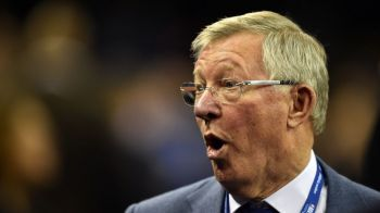 Chelsea si Tottenham se bat pe ultimul jucator transferat de Alex Ferguson! Mutarea de 50 de milioane de euro pregatita pentru vara