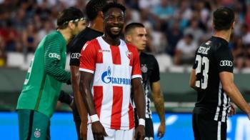 Steaua Rosie a vandut azi un jucator cu 5,7 milioane de euro! Lovitura CARIEREI pentru un jucator IGNORAT in vara in Liga 1
