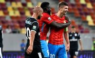 Steaua s-a apucat sa caute arbitri straini! TOTUL LOW COST pentru play-uff! :) Cu cine au luat legatura