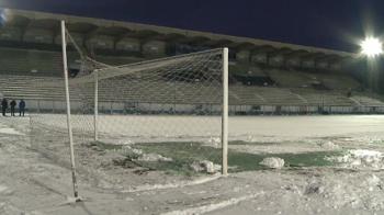 """""""E cod galben, nu portocaliu!"""" Cum a explicat Burleanu decizia ca Hermannstadt - Steaua sa se joace in NAMETI"""