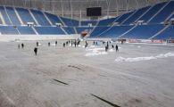 EXCLUSIV | Cand se va juca Craiova - Dinamo! Meciul trebuia sa se dispute joi, dar a fost amanat