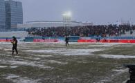 COMUNICAT FRF dupa amanarea meciului Hermannstadt - Steaua! Ce noteaza oficialii Federatiei dupa scandalul de la Sibiu