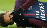 Decizie de ULTIMA ORA luata de PSG in cazul lui Neymar! Jucatorul va pleca in Brazilia la finalul saptamanii pentru a fi operat
